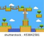 platformer game assets tiles