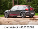 kotka  finland   july 16  2016  ... | Shutterstock . vector #453955009