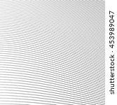 simple dynamic lines pattern   Shutterstock .eps vector #453989047