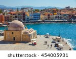 Chania  Crete   25 Maj  2016 ...