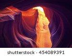 Upper Antelope Canyon  Navajo...