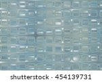 bright abstract mosaic vintage... | Shutterstock . vector #454139731
