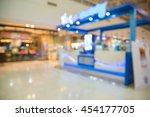 Blue Kiosk Store Or Standalone...