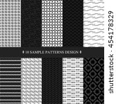 Patterns Collection Sample...