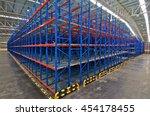 distribution center warehouse