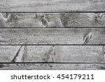 grunge gray wood texture. | Shutterstock . vector #454179211