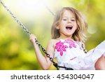 child. | Shutterstock . vector #454304047