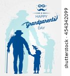 Happy Grandparents Day Flyer ...
