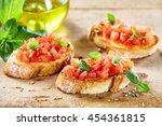 Tasty Savory Tomato Italian...