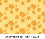 abstract natural pattern...   Shutterstock .eps vector #45448675