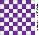 Modern Chess Board Background...