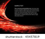 abstract background design | Shutterstock . vector #45457819