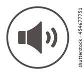 volume icon.