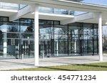 munich  germany  june 25  2016  ... | Shutterstock . vector #454771234