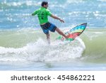 phuket   july 17  unidentified... | Shutterstock . vector #454862221