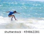 phuket   july 17  unidentified... | Shutterstock . vector #454862281