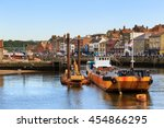 Whitby  England   July 16  A...