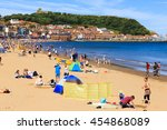 Scarborough  England   July 16...