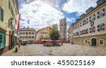 Scenic Picture Postcard View O...