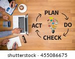 Small photo of ACTION PLAN , Action Plan Strategy Vision Planning , Creative Development Process Action Plan , Action Plan Process Strategy Vision , business man of action plan