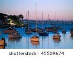 As The Sun Sets On Sydney...