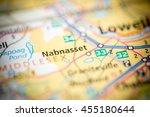 nabnasset. massachusetts. usa | Shutterstock . vector #455180644