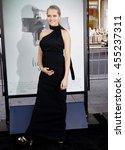 teresa palmer at the los...   Shutterstock . vector #455237311