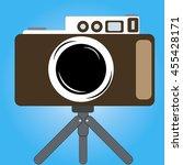 photography design background ...   Shutterstock .eps vector #455428171