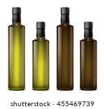 olive oil | Shutterstock . vector #455469739