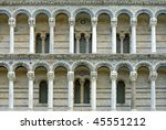 The Stone Columned Galleries O...