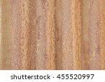 texture zinc rust   Shutterstock . vector #455520997