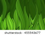 abstract vector color wave... | Shutterstock .eps vector #455543677