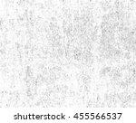 halftone dots vector texture...   Shutterstock .eps vector #455566537