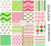 Repeating Patterns For Digital...