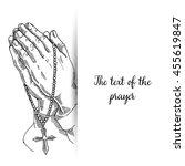 Prayer  Praying Hands  Jesus I...