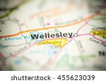 Small photo of Wellesley. Boston. USA