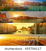 Venice Panoramas - Fine Art prints