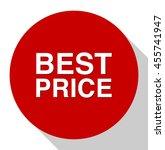 best price icon | Shutterstock .eps vector #455741947