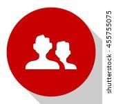 user icon   Shutterstock .eps vector #455755075