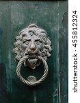 Decorative Door Knob In Venice...