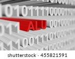 Alu As A Binary Code With...