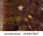 set of abstractions picture.... | Shutterstock . vector #455857807
