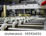 machinery manufacturing... | Shutterstock . vector #455926531