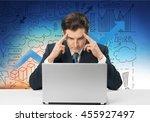 profit.   Shutterstock . vector #455927497