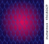 Waves Seamless Pattern. Vector...