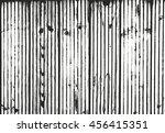 distressed overlay wooden... | Shutterstock .eps vector #456415351