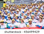 phuket  thailand   jul 13  ... | Shutterstock . vector #456499429
