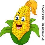 Sweet Corn Character