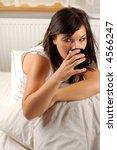 morning coffe  7   Shutterstock . vector #4566247