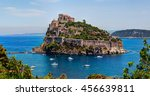 The Aragonese Castle Is The...